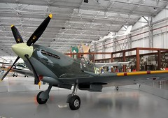 """Spitfire HF IX (4) • <a style=""""font-size:0.8em;"""" href=""""http://www.flickr.com/photos/81723459@N04/11186539396/"""" target=""""_blank"""">View on Flickr</a>"""