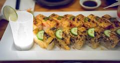 Kishimoto (billyfung_) Tags: vancouver sushi foodporn kishimoto a7r 35mmfe