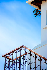 Stairway to heaven (Rodrigo Almendras V.) Tags: blue sky azul canon escalera algarrobo cie stairwary canont3i