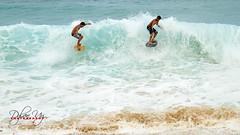 Down They Go (Dylan Uy) Tags: waves philippines skimboarding mati mindanao skim skimboard skimboarder davaooriental dahican