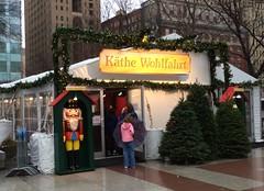Kthe Wohlfahrt (kukulu21) Tags: christmas philadelphia christmasmarket weihnachtsmarkt kthewohlfahrt