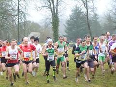 cross des vétérans (domclavaud) Tags: sport cross course terre aveyron boue championnat midipyrénées onetlechateau
