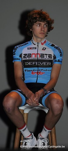 Zannata Lotto Cycling Team Menen (205)