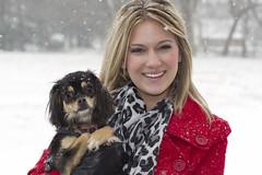 IMG_4791 (Serrator) Tags: winter portrait snow storm missouri snowing 2014