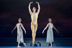 Ballet Essentials: Rhapsody / Tetractys / Gloria