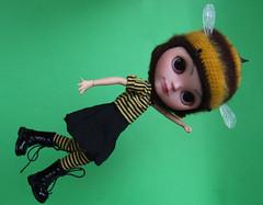 Bee Power!!!