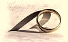 A Shadow of the Heart (Jeff Clow) Tags: shadow heart romance romantic weddingring valentinesday heartshadow ©jeffrclow {vision}:{outdoor}=0865