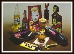 Sex Pistols 0127 (PostCardScan) Tags: punk postcard punkrock pil sidvicious anarchyintheuk stevejones holidaysinthesun johnnyrotten nancyspungen thesexpistols paulcook publicimageltd postcardscan johnlyndon