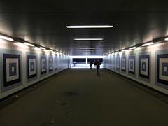 Berlin S-Bahnhof Landsberger Allee (IngolfBLN) Tags: berlin station germany deutschland eisenbahn railway bahnhof sbahn bahn s9 pnv s8 sbahnhof landsbergerallee s85 s41 ringbahn s42 vision:car=052 vision:sky=0723 vision:dark=0891