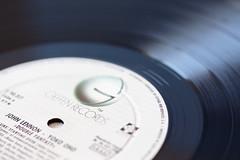 double fantasy (mgarcacalvo) Tags: disco lp 1980 johnlennon yokoono tamron90mm doublefantasy eos650d álbummusical