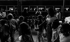 Children`s (fabriciocbarros) Tags: brazil blackandwhite brasil train canon child criança trem pretoebranco 1022mm ouropreto 30d