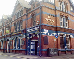 "The Winslow, Walton, Liverpool • <a style=""font-size:0.8em;"" href=""http://www.flickr.com/photos/9840291@N03/13588359674/"" target=""_blank"">View on Flickr</a>"