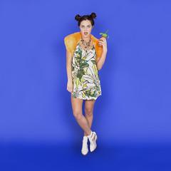 3 (Amber B Dianda) Tags: pink blue summer yellow carlson sydney devon 2014 jacvanek kriskidd amberbdianda amberbdiandaphotography