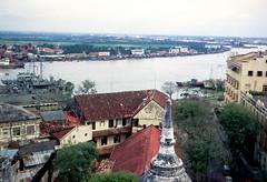 SAIGON RIVER 1967 (manhhai) Tags: waite vietnam 1967 bienhoa macv advisoryteam98 ductu