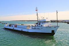 AD8A0943_au (thebiblioholic) Tags: ferry marthasvineyard vineyardhaven