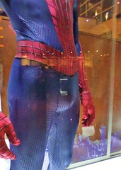 FTrip 041 (danimaniacs) Tags: comics spiderman super hero marvel bulge ftrip
