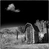 "Outhouse in the Town of Harmony (James A. Crawford - ♪♫♪""Crawf""♪♫♪) Tags: california wallpaper blackandwhite bw usa white abstract black art photoshop canon blackwhite creative textures harmony canoneos hdr blackdiamond digitalphotography edges sanluisobispocounty autofocus vpu greatphotographers creativephotography blackwhitephotos cs5 efex niksoftware creativedigitalphotography flickraward tonalcontrast blackandwhiteonly creativepostprocessing gününeniyisithebestofday colorefexpro3 viveza2 ringexcellence silverefexpro2 colorefexpro4 imageborders photomatix503"