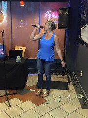 "Karaoke at Sunset Downtown June 7, 2015 • <a style=""font-size:0.8em;"" href=""http://www.flickr.com/photos/131449174@N04/18784238359/"" target=""_blank"">View on Flickr</a>"