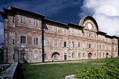 Castello Sammezzano (bellinipaolo31) Tags: italia toscana castello reggello leccio castellodisammezzano fc03911