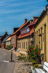 Borstahusen (MagnusBengtsson) Tags: summer skne sverige sommar borstahusen