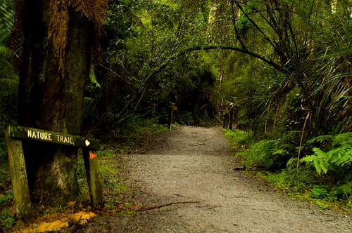 Nature Trail Starts here by ghatamos, on Flickr