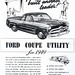 Ford Coupe Utility (1949)