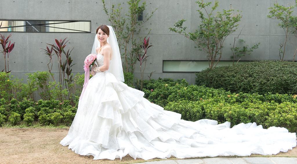 結婚婚禮記錄欣芳與建興-256