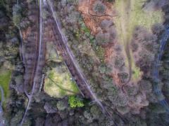 MangotsfieldStation-0032 (kinega) Tags: mangotsfield rodwaycommon cyclepath station