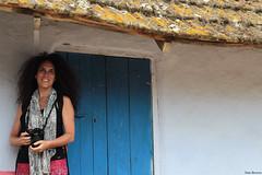 El corazón de las cosas (dannibeccerra) Tags: eldeliriodelosausentes mujer travel morocco marruecos viaje africa light