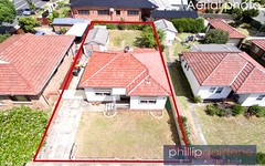 57 Wellington Road, Auburn NSW