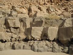 Chad Tibesti NE volcanism (ursulazrich) Tags: tschad chad ciad tchad tibesti sahara afrika africa afrique geology geologie vulkanismus volcanism enneri korossom desert lava basalt