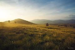 Bliss (Robert Marić) Tags: istria istra istrien croatia kroatien adriatic old scenery landscape robert marić sunset clouds magic fantasy countryside hills
