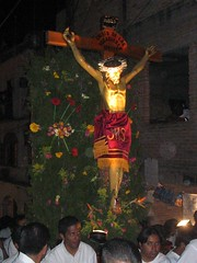 Cristo de las Vocaciones de Izotes (taxcolandia) Tags: barriodeizotes cristos|christs|señor|sr nocturnoanochecerdenocheamaneceratardecer|atnightfallsunriseglowdarksundownafternoonevening taxcolandia taxco taxcodealarcón gro guerrero méxico|mejico|mexique|messico|mexiko|meksyk|멕시코|墨西哥|メキシコ|मेक्सिको|мексика|méx|mx mexico