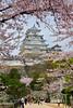 姬路城  ひめじじょう Himeji-jō , Japan