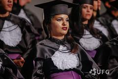 Universidade Federal de Goiás (colacaoufg) Tags: selecionar universidade federal goiás ufg colação letras libras educação intercultural goiânia brasil