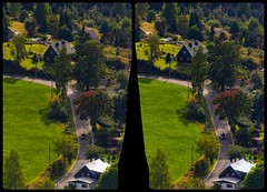 Klingenthal Aerial View 3-D / Stereoscopy / CrossEye / HDR (Stereotron) Tags: saxony sachsen vogtland klingenthal musikwinkel europe germany hyperstereo aerialview birdsperspective crosseye crosseyed crossview xview cross eye pair freeview sidebyside sbs kreuzblick 3d 3dphoto 3dstereo 3rddimension spatial stereo stereo3d stereophoto stereophotography stereoscopic stereoscopy stereotron threedimensional stereoview stereophotomaker stereophotograph 3dpicture 3dglasses 3dimage twin canon eos 550d yongnuo radio transmitter remote control synchron sigma zoom lens 70300mm tonemapping hdr hdri raw 3dframe fancyframe floatingwindow spatialframe stereowindow window