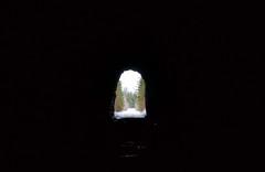 DSC_0727 (devoutly_evasive) Tags: fletttunnel thunderbay ontario northwestern carved rock abandoned railway railroad tunnel