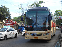 Davao Metro Shuttle 552 (Monkey D. Luffy ギア2(セカンド)) Tags: bus mindanao philbes philippine philippines photography photo enthusiasts society road vehicles vehicle explore guillin daewoo
