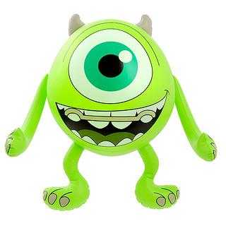 怪獸電力公司第二集怪獸大學 大眼怪氣球