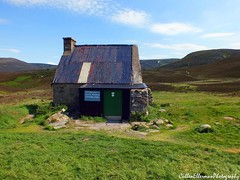 Ryvoan Bothy 3 (Rick Ellerman) Tags: park uk greatbritain nature forest scotland nationalpark highlands picasa highland finepix aviemore cairngorms abernethyforest bothy glenmore abernethy fujifim ryvoan ryvoanbothy hs30 ryovan hs30exr