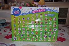 Collection Petshop 2012 (MissLilieDolly) Tags: petshop pets pet animaux figurine figurines chat cat dog chien bird oiseau tigre tiger ours bear panda cheval horse hasbro collection 2012 missliliedolly miss lilie dolly aurelmistinguette