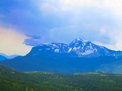 Heaven's Peak (jcoutside) Tags: montana backpacking glaciernationalpark
