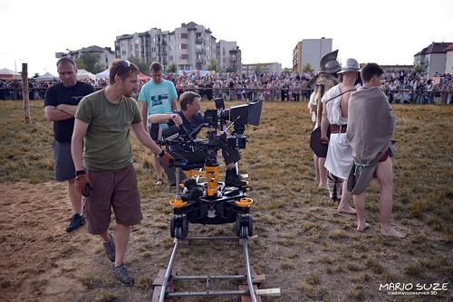 wielun2013, stereoscopic film 3d, Mario Suze, stereographer photo 18