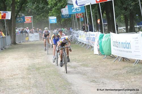 Nieuwelingen & juniors Kessel (443)