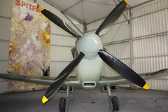 """Spitfire Mk XVI (9) • <a style=""""font-size:0.8em;"""" href=""""http://www.flickr.com/photos/81723459@N04/9733305376/"""" target=""""_blank"""">View on Flickr</a>"""