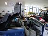 Audi A4 Original-line Verdeck Montage