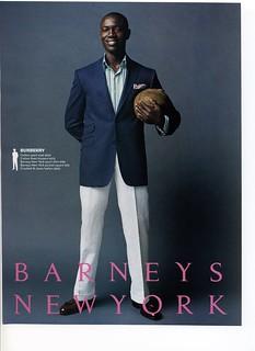 BARNEYS NY 3
