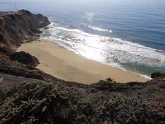 (sftrajan) Tags: ocean california statepark beach cove playa pacificocean sanmateocounty graywhalecovestatebeach mcneeranchstatepark sanmateocountycoast sonydsch90