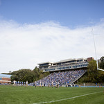 """<b>HomecomingFootball2013_AL_01</b><br/> Homecoming 2013 footbal game against Loras College. This was the 100th season of football for Luther College.  Septmeber 5th 2013. Photo by Aaron Lurth<a href=""""http://farm4.static.flickr.com/3680/10140311024_21913d951f_o.jpg"""" title=""""High res"""">∝</a>"""