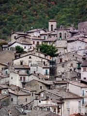 Scanno - Ottobre 2013 (Luca Pisani) Tags: parco del nazionale gole scanno dabruzzo saggittario